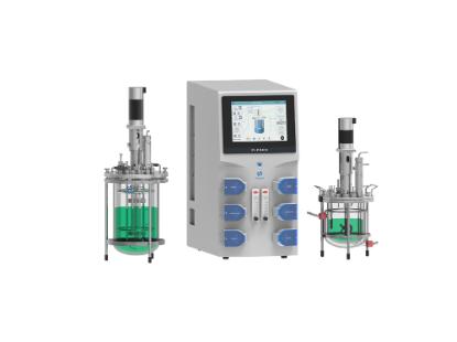 La220系列玻璃发酵罐