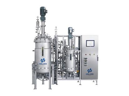 HF-S系列不锈钢二级发酵罐